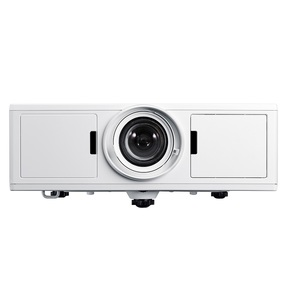 Optoma ZU500TST White