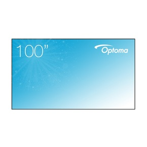"Optoma plátno ALR101 100"" Ambient Light Screen 16:9"