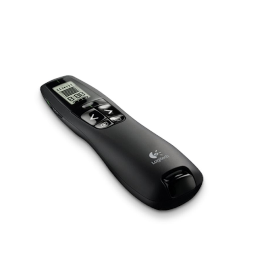 Logitech Wireless Presenter R700